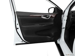 Nissan Sentra S Azul 2013