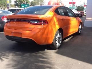 Dodge Dart 2013