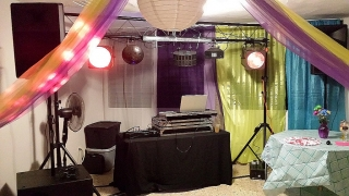 Servicios de DJ & Karaoke para tu Actividad...