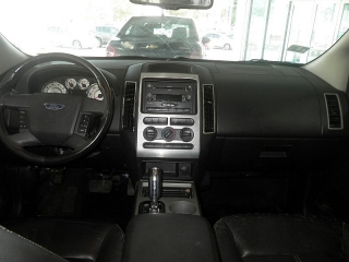 Ford Edge Sel Blanco 2008