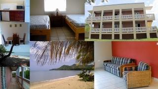 Apartamentos Boqueron para renta o para vacaciones