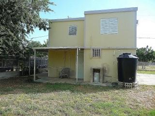 Casa de Playa en El Combate para Alquiler de Verano.