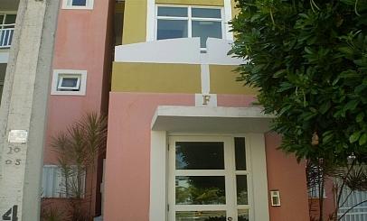 Cond. Villas Del Mar Resort