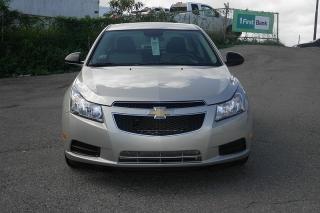 Chevrolet Cruze Ls Dorado 2013