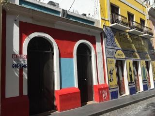 Viejo San Juan Tetuan