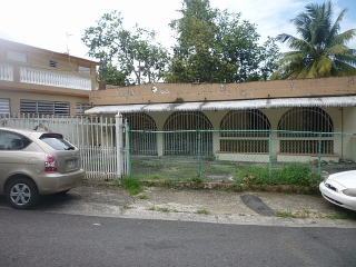 14-0341 En Bo. Villa Santa, Canovanas, PR