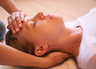 Terapia holística con masaje fúllbody