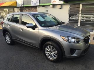 MAZDA CX-5 SPORT 2015 $21,995