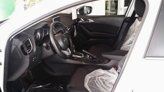 Mazda 3 Hatchback 2015!