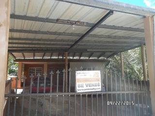 Com Rural Botijas II RD 156 Parc #32