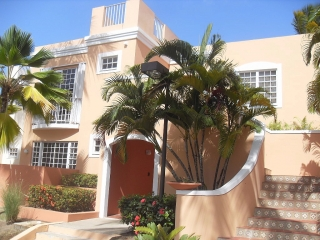 FAIRWAY COURTS at Palmas for Long Term Rental