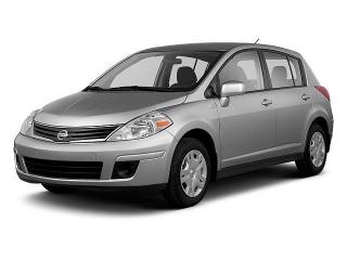 Nissan Versa S Plateado 2012