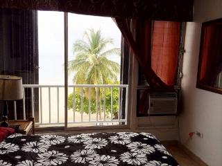 Apartamentos de playa para vacacional