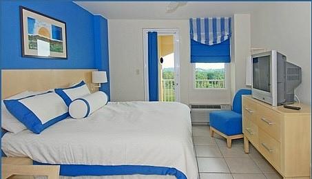 Villa en Boqueron - Aquarius Vacation Club