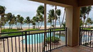 Ocean Villas Rio Mar - Espectacular