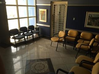 Oficina médica