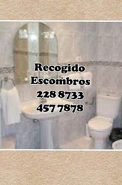 enseres del hogar recogid Puerto Rico