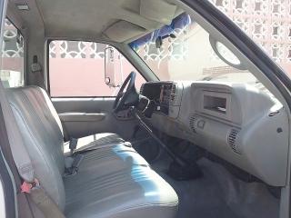 Sacrifico Camion de Canasto 35' Altec año 2,000