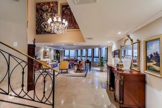 Penthouse Elegance at Caribe Plaza - Condado