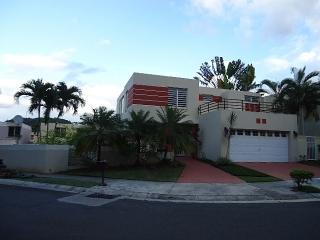 Valle de S.J. @ Encantada/ piscina & terraza