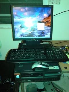 computadoras asus p5s800 8 disponible