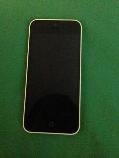 iPhone 5c - Compañia: Claro