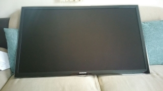 "Televisor Samsung smart tv 46"""