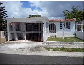 Terrazas De Cupey Trujillo Alto