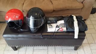 V3 CF MOTO scooter automatica 250cc
