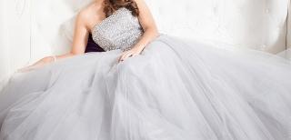 Traje Para Prom/Quince Añero/Sweet Sixteen