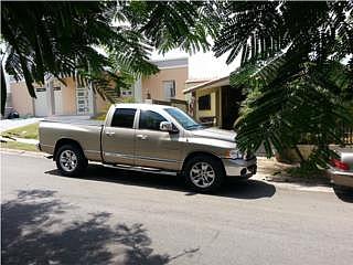 Chrysler Dodge Laramie 1500 - 5.7 Litre Pickup truck