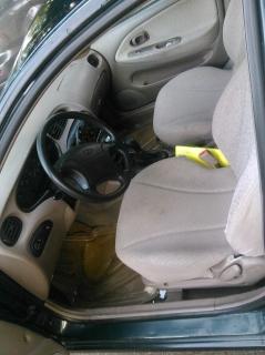 Hyundai Elantra 2.0 Standard en Excelentes condiciones!!!!