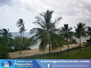 Condominio Hacienda de Club Gulf y Playa