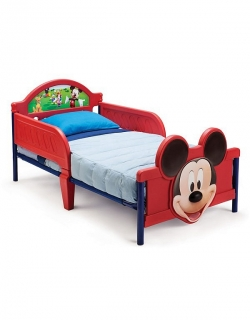 Cama toddler