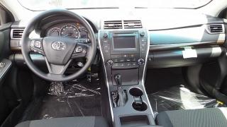 Toyota Camry Le Negro 2015