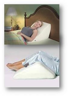 Cojín especial para elevación en cama