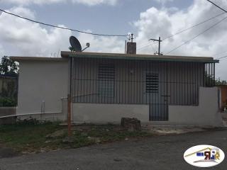 Barrio Lirios Sector El Dorado