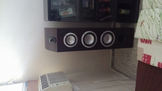 bocinas home theatre