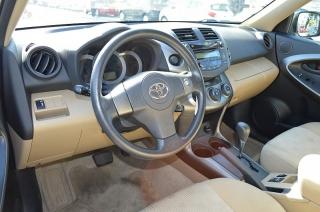Toyota Rav4 Blanco 2008