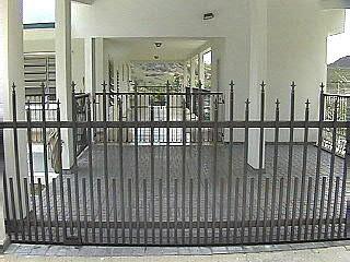 Residencia Duran Ramos