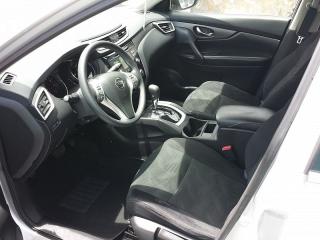 Nissan Rogue S Plateado 2014