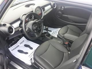 MINI Cooper Hardtop Azul 2012