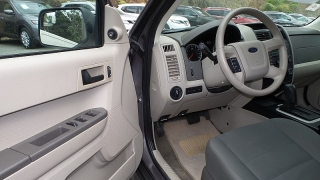 Ford Escape Xls Dark%20Gray 2012
