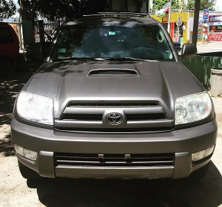 Toyota 4Runner Sport Edition