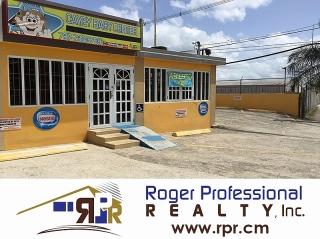 Urb. Reparto Montellano (Comercial)