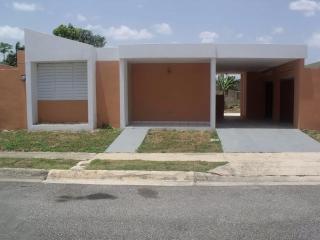 URB Villa Georgett