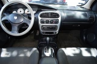 Dodge Neon Sxt Plateado 2004