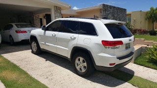 Jeep Grand Cherokee 2014- Se Regala Cuenta