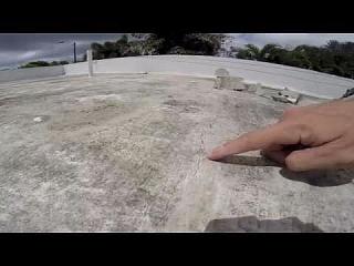 Grietas en el Techo- Puerto Rico